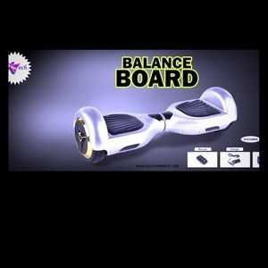 Other - Hover board brand new